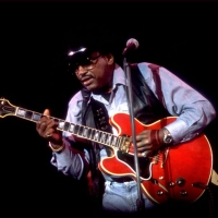 Otis Rush-June 11th, 1988