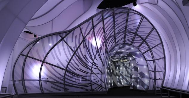 Space Portal_AdlerPlanetarium_June2011